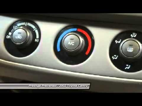 2002 Toyota Camry  Mahwah NJ 07430