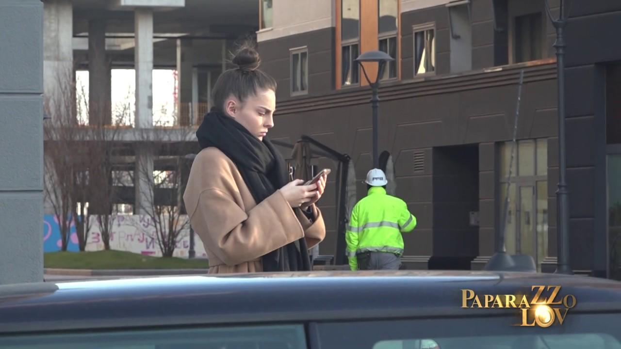 Džejla o ljubavnom životu i preseljenju u Beograd