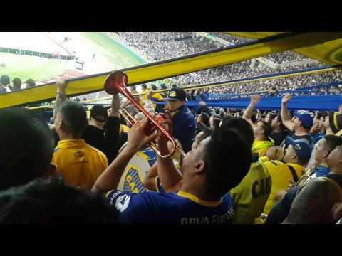 Boca - central Cordoba 2/11/16 Sres yo soy de Boca yo quiero la camiseta... - La 12 - Boca Juniors