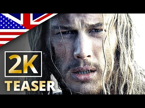 Northmen - A Viking Saga - Official Teaser [2K] [UHD] (International/English)