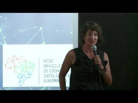 I Encontro de Jovens Lideranças: Palestra – O Mundo do Trabalho e a Revolução Tecnológica