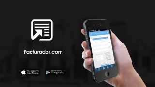 Facturador.com YouTube video