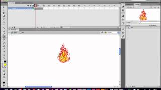 Download Create a torch fire loop effect under 8 minutes in Adobe Flash Full HD Mp4 3Gp Videos Download