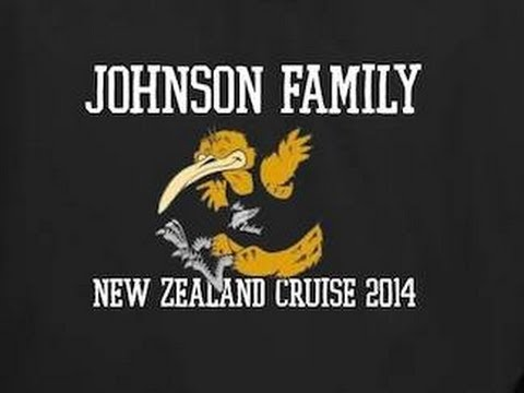 Family Sails New Zealand