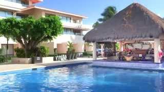 Puerto Aventuras Mexico  city images : Take a Tour of Dreams Puerto Aventuras Resort & Spa, Cancun - Mexico!