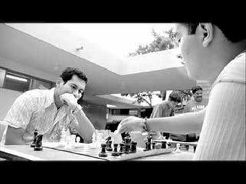 0 The Five Craziest and Most Brilliant Chess Grandmasters of all Time