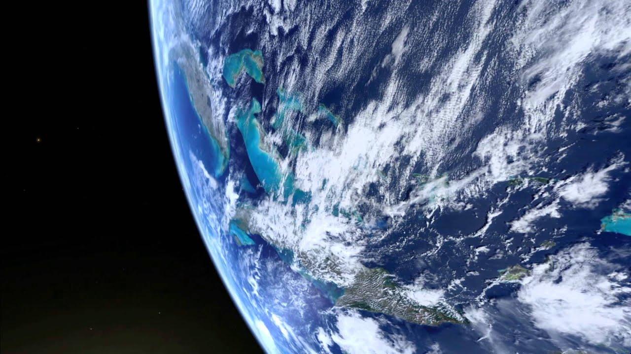 Η Όμορφη Γη (video)