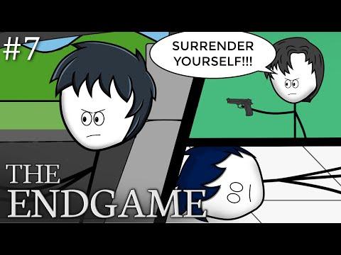 THE ENDGAME EP 7 - The Final END