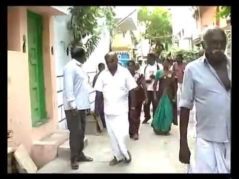 விருதுநகர் அ.தி.மு.க. பாராளுமன்ற தேர்தல் பிரச்சாரம்