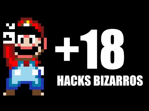 how to hack mario