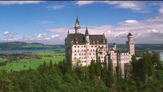 Schwangau Germany  City new picture : Schwangau, Germany: Neuschwanstein Castle