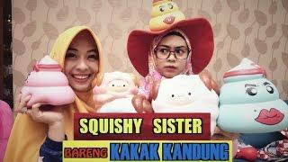 Video SQUISHY SISTER with SISTER part1 - Ria Ricis MP3, 3GP, MP4, WEBM, AVI, FLV Juli 2018