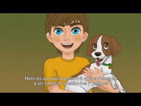 Watch video Animal Hero Universe