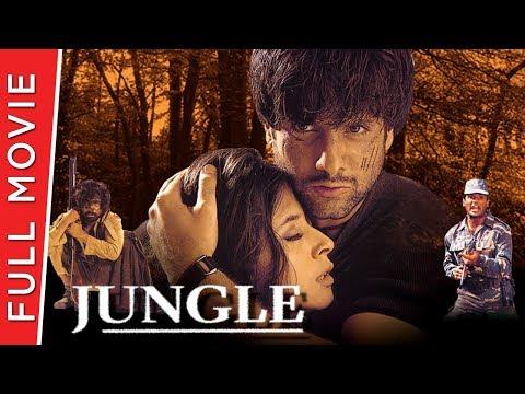 Jungle | Sunil Shetty, Fardeen Khan, Urmila Matondkar | B4U | Full HD 1080p
