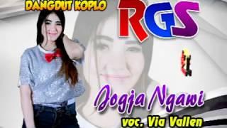 Video Via Vallen-Jogja Ngawi-Dangdut Koplo RGS MP3, 3GP, MP4, WEBM, AVI, FLV Maret 2018