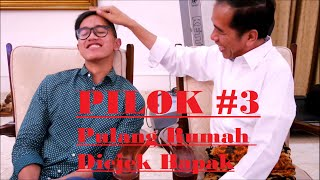 Video PILOK #3 Pulang Rumah Diejek Bapak MP3, 3GP, MP4, WEBM, AVI, FLV November 2017