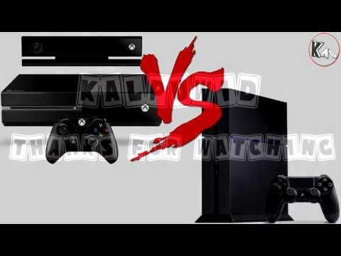 [Débat n1] Xbox One et Ps4 - Faisons le point - partie 1 sur 3