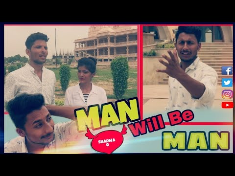 Man Will Be Man||Sharma G|| Aashqeen || BYN