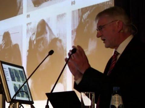 sprache - http://facebook.com/WissensMagazin ... Prof. Dr. Dr. Gerhard Roth vom Institut für Hirnforschung der Universität Bremen (Fachbereich Biologie und Neurobiolog...