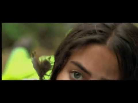 The Green Inferno (Clip 'First Encounter')