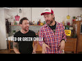 Happy Super Bowl Sunday Food Tubers! And we've got a delicious treat for you to snack back on during the game. Ian Haste joins DJ BBQ to make a classic American nachos recipe – crispy...