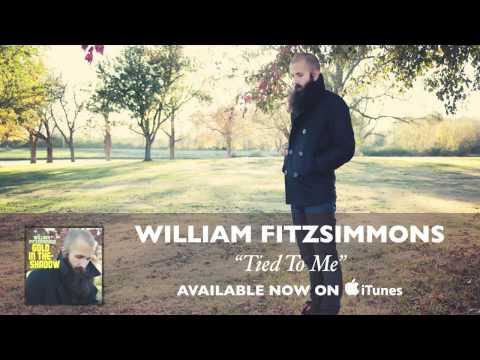 Tekst piosenki William Fitzsimmons - Tied to me po polsku