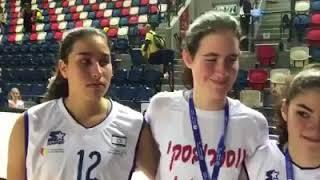 שחקניות כדורסל אוסטרובסקי