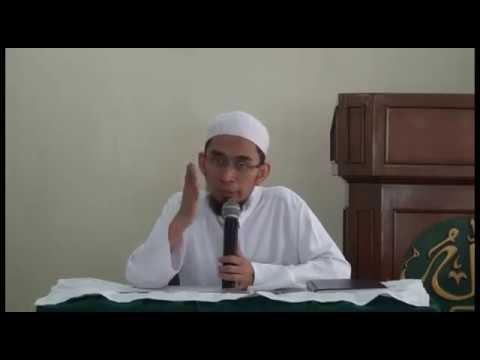 Hukum Musik Ustadz Adi Hidayat Lc, MA