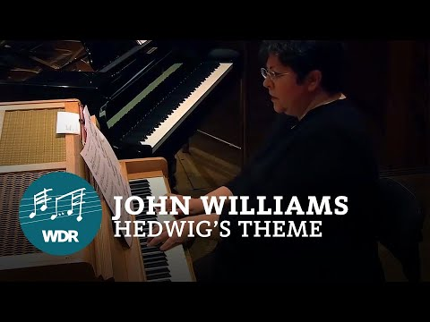 "John Williams  ""Hedwig's Theme"" Cover by Westdeutscher Rundfunk"
