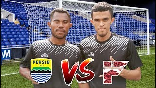 Video [IF VS PRO] Ditantang ARDI IDRUS Defender Tangguh PERSIB Bandung 🔥 MP3, 3GP, MP4, WEBM, AVI, FLV Oktober 2018