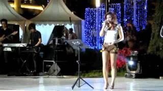 Video Agnes Monica - Allah Peduli at Central Park Mall Jakarta (26/11) MP3, 3GP, MP4, WEBM, AVI, FLV Juni 2017