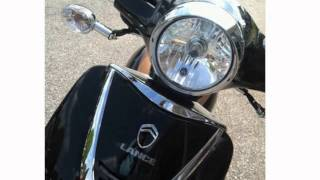 7. 2013 LANCE HAVANA CLASSIC 125 for sale in Marietta, GA