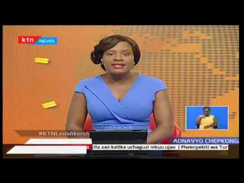 KTN Leo Wikendi: Chepkonga asema Rais Uhuru hakukosea kwa kutomtaja Raila Odinga akiwa shujaa
