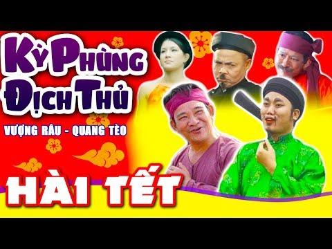Hài Xuân 2019 - Kỳ Phùng Địch Thủ - Phim Hài Tết Hay Mới Nhất @ vcloz.com