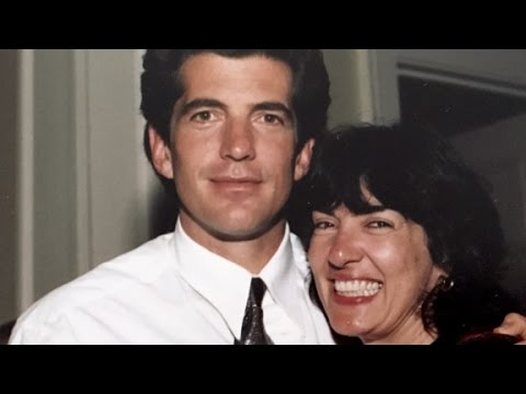 Amanpour Talks About Her Friend JFK Jr.