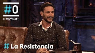 Video LA RESISTENCIA - Entrevista a Javier Santaolalla | #LaResistencia 12.02.2018 MP3, 3GP, MP4, WEBM, AVI, FLV Agustus 2018