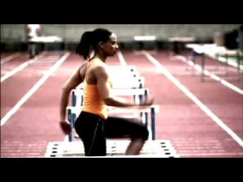 Hurdle Dance – Exercise Video with Joanna Hayes