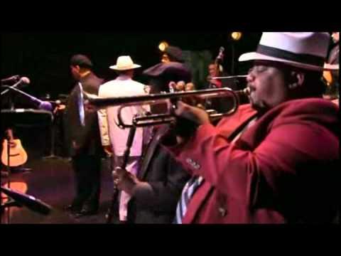 Afro Cuban All Stars – Habana Del Este