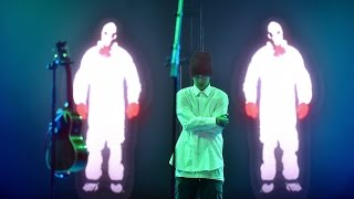 Video twenty one pilots - Stressed Out (Radio 1's Big Weekend 2016) download in MP3, 3GP, MP4, WEBM, AVI, FLV January 2017