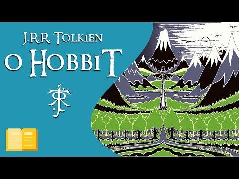 RESENHA | O Hobbit, de J.R.R. Tolkien #ProjetoTerraMédia