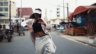 Angyil × Redbull × Senegal
