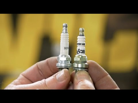 Benefits of ACCEL Shorty Spark Plugs