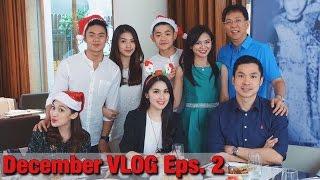 Video December Vlog Ep.2 w/ CeceHadi MP3, 3GP, MP4, WEBM, AVI, FLV November 2017