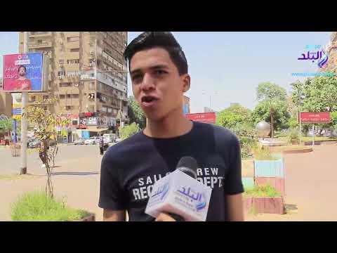 سألنا المصريين عن رأيهم فى كوبر بعد ماتش روسيا ..تعرف على رد فعلهم