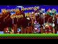 Sonic Mania : Nemesis Revenge ! #1 Green Hill Zone (Sprite animation)