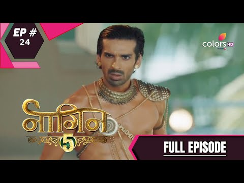 Naagin 5   Full Episode 24   With English Subtitles