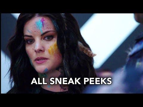 "Blindspot 4x03 All Sneak Peeks ""The Quantico Affair"" (HD) Season 4 Episode 3 All Sneak Peeks"