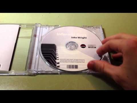 how to make your own cd player
