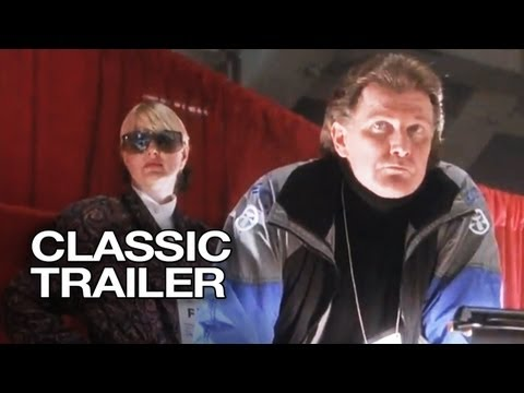 The Cutting Edge Official Trailer #1 - Terry O'Quinn Movie (1992) HD