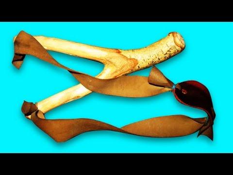 Мужские игрушки (про рогатки) :: hmoka :: Страница поста :: Медиа в блогах :: Media Spy